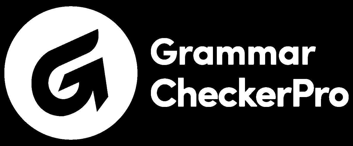 Grammar Checker Pro
